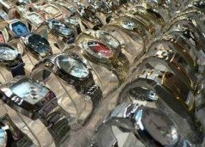 Dames horloges Casio